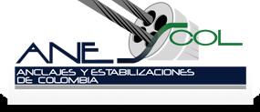 ANESCOL - ANCLAJES Y ESTABILIZACIONES DE COLOMBIA